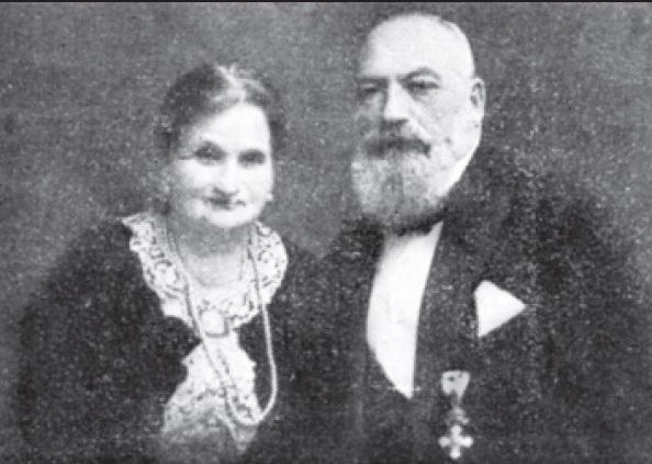 """СТАРОПИТАЛИЩЕ """"ТОНИ И ЛУКА МОСКОВИЧ"""", СОФИЯ"""